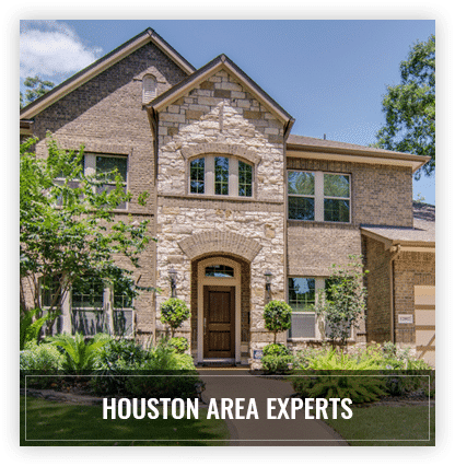 house appraisal Houston