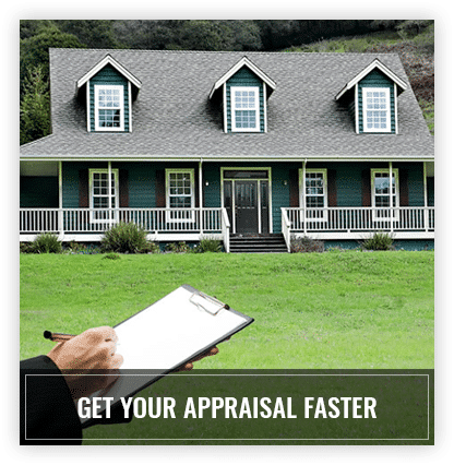 commercial appraisal Houston