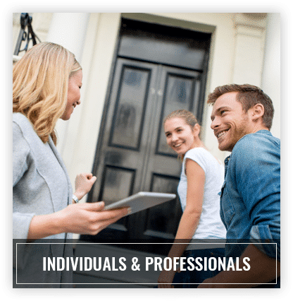 real estate appraisals for individuals